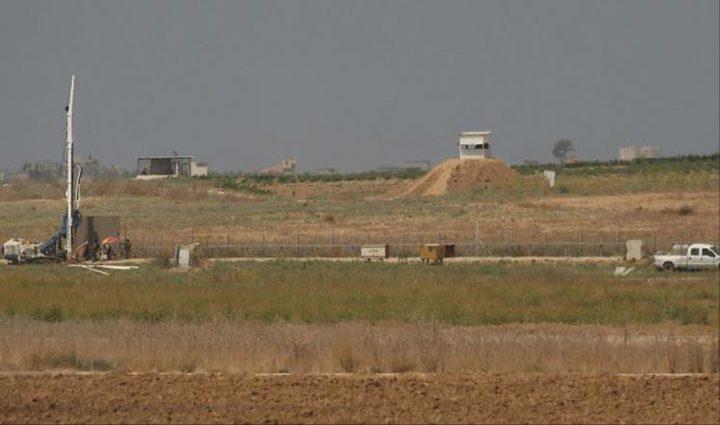 خبير اسرائيلي: جدار غزة لن يكون مجديًا وهو إثبات للفشل