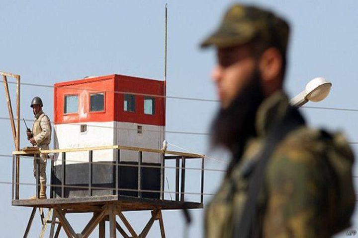 حماس تشدد إجراءاتها على الحدود وتشن حملة اعتقالات في صفوف المتطرفين