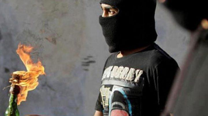 ملثمون يطلقون النار على أحد مقرات حماس