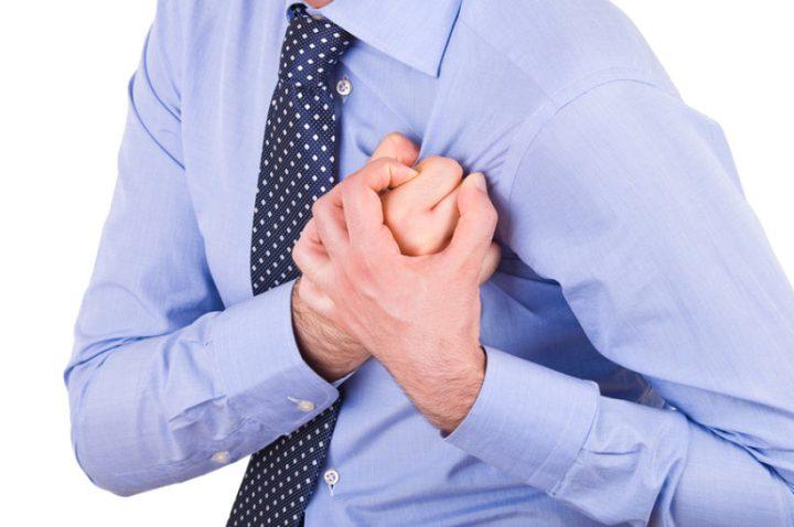 إكتشاف جديد لعلامات ما قبل الإصابة بالنوبة القلبية!