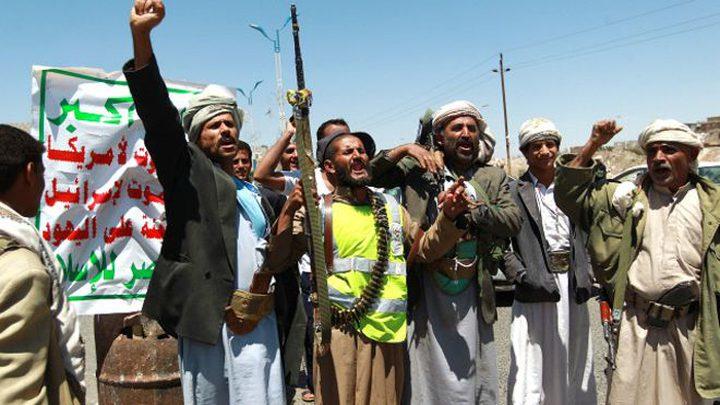 الحوثيون يهاجمون الامارات وقرقاش ينوه بخطاب صالح