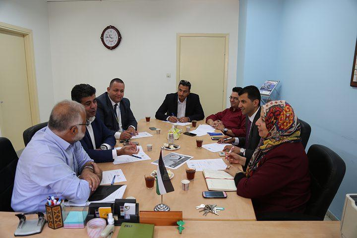 """""""النجاح"""" تعقد الاجتماع الأولي لحملة الأمن والأمان على الإنترنت"""