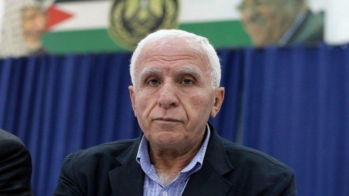 الأحمد: انعقاد المجلس الوطني استحقاق قديم