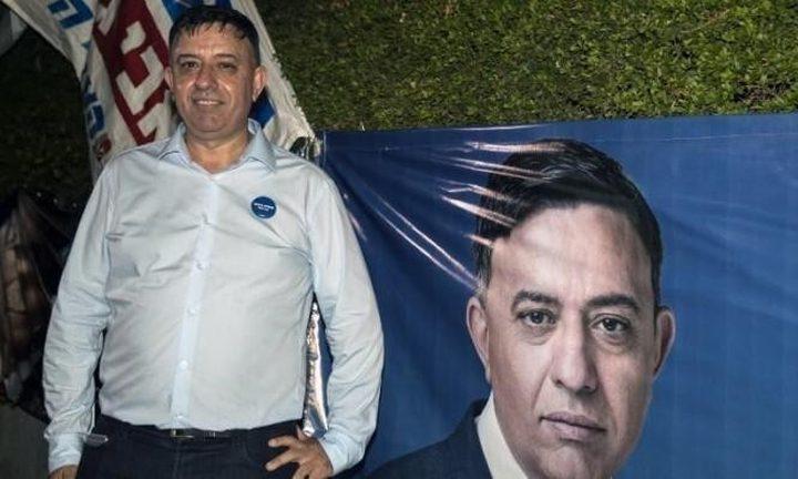 غباي سيعين خمسة وزراء بحكومة الاحتلال ليسوا من حزب العمل