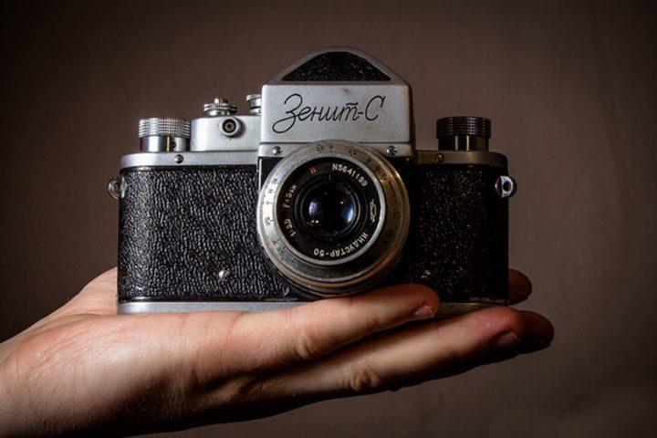 """كاميرا """"زينيت"""" ستعود إلى الأسواق قريباً"""