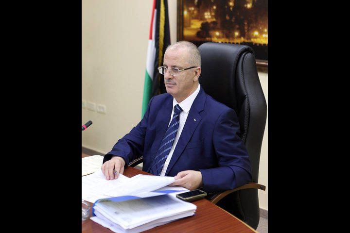 مجلس الوزراء يثمن نتائج الإجتماع الثلاثي الذي عقد في القاهرة