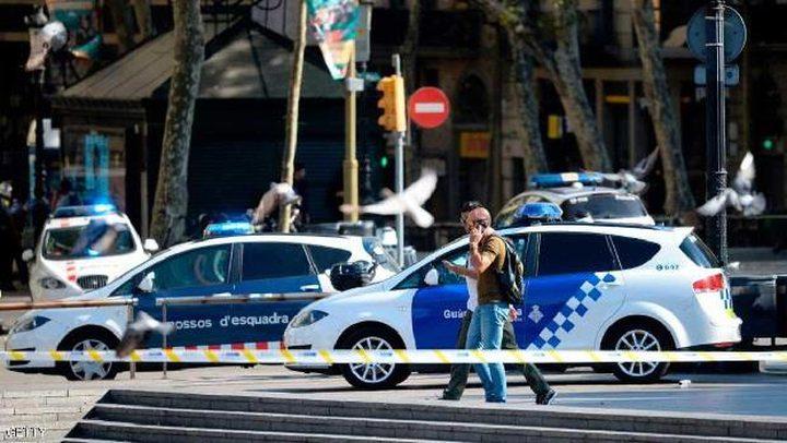 الشرطة الإسبانية تقتل منفذ هجوم برشلونة