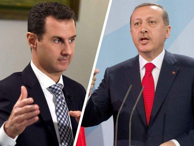 """هل تنضم تركيا إلى """"محور الأسد"""" نكاية بأمريكا؟"""