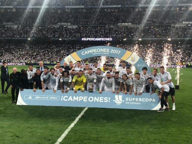 """زيدان يبدأ حقبة الـ """"تيكي تاكا"""" مع ريال مدريد"""