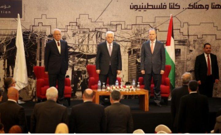 """مؤسسة محمود عباس و""""وافا"""" الاندونيسية توقعان اتفاقية لدعم القدس"""