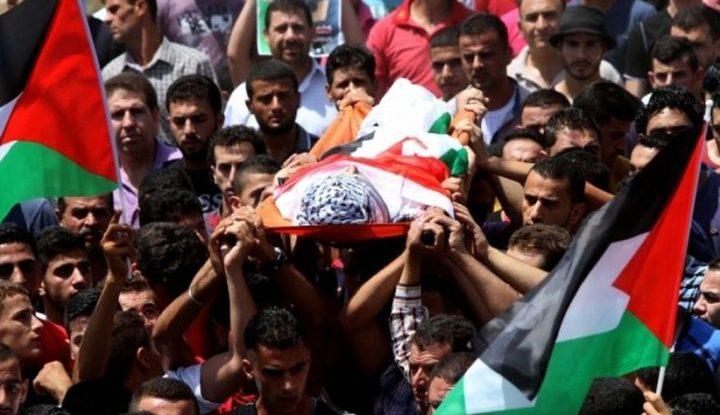 الاحتلال يبحث تسليم جثامين الشهداء في (13) أيلول المقبل