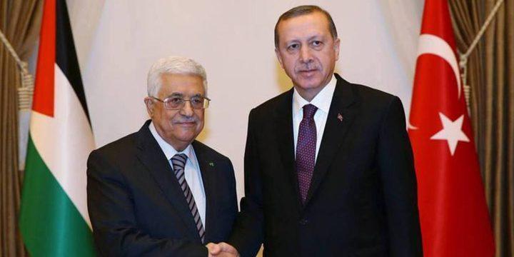 """ما حقيقة """"المبادرة """" التي يعدّ لها أردوغان لإنهاء الإنقسام؟"""