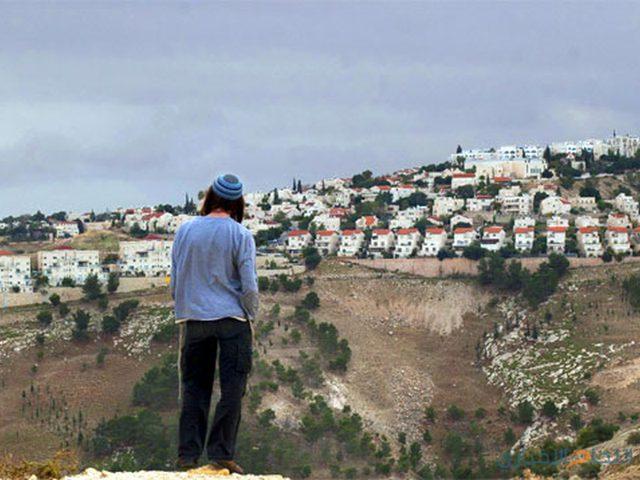 (3455) وحدة استيطانية بنيت على أملاك فلسطينية