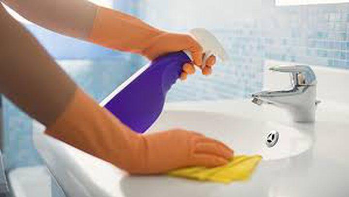 مطلوب عاملة تنظيف