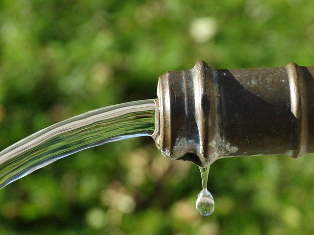 جدول توزيع المياه في نابلس اليوم الأربعاء
