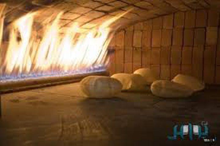 مطلوب عامل في مخبز