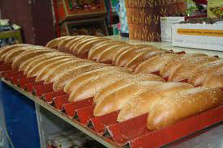 عامل للعمل في مخبز