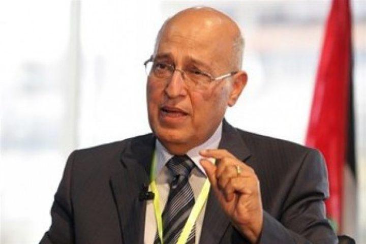 شعث: خطاب الرئيس الأممي سيدعو المجتمع الدولي للوقوف عند مسؤولياته