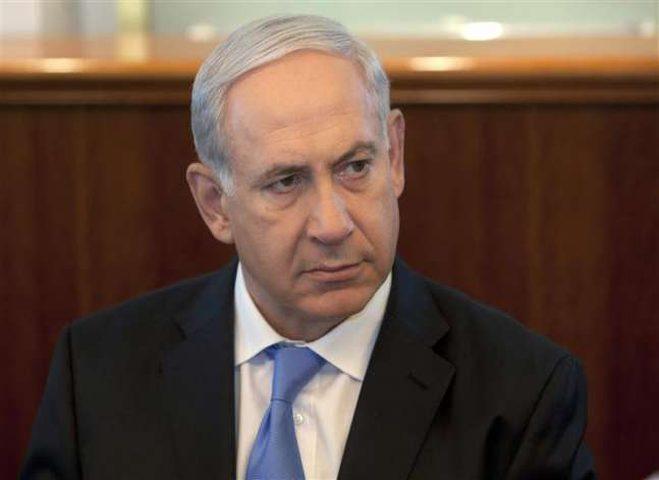 نتنياهو: النفوذ الإيراني في سوريا خطر على أمن إسرائيل