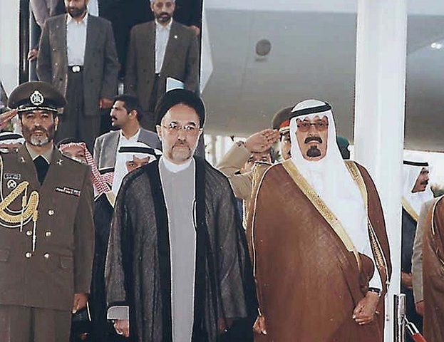 استئناف العلاقات الدبلوماسية بين إيران والسعودية قريبا