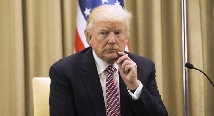 ترامب: زعيم كوريا الشمالية بدأ يحترمنا!