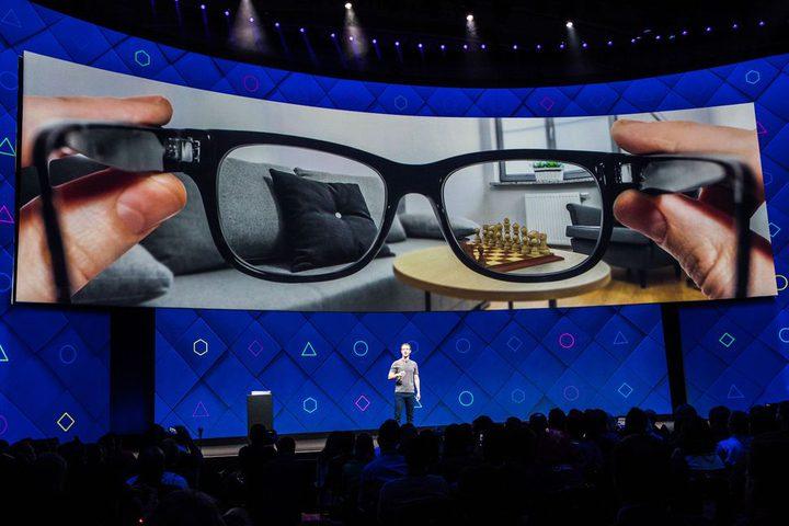 فيسبوك وخطط جديدة للانضمام إلى مجال نظارات الواقع الافتراضي