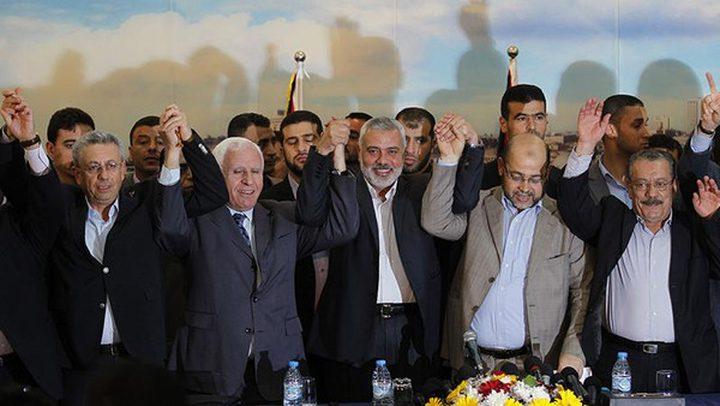 كرة خلافات حماس الداخلية تقود بالمصالحة الى طريق مسدود