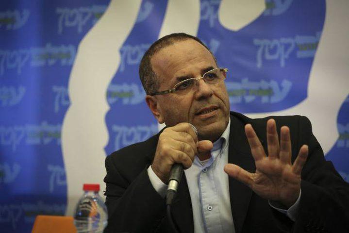 وزير إسرائيلي لجندي قتل فتى: أنت رجل ونحن نحبك