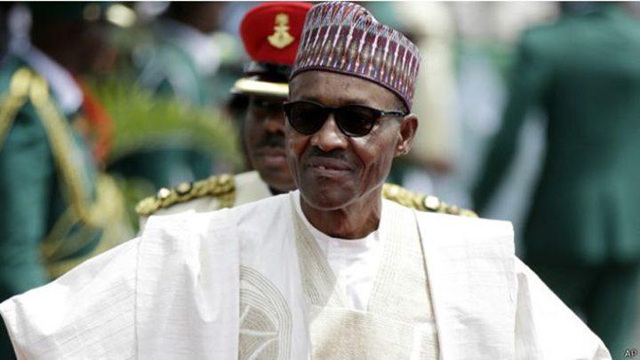 الفئران تحتل مكتب رئيس نيجيريا