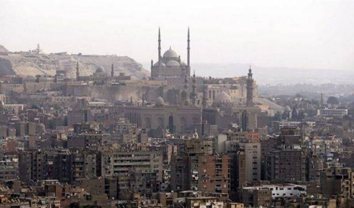 واشنطن تجمد مساعداتها المالية لمصر
