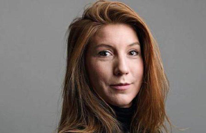 العثور على جثة صحافية سويدية مقطوعة الرأس والأطراف