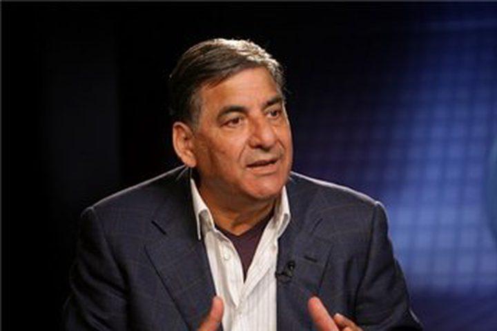 """""""عمرو"""": المبادرة الامريكية بعيدة المنال وعلى القيادة البحث عن بديل"""