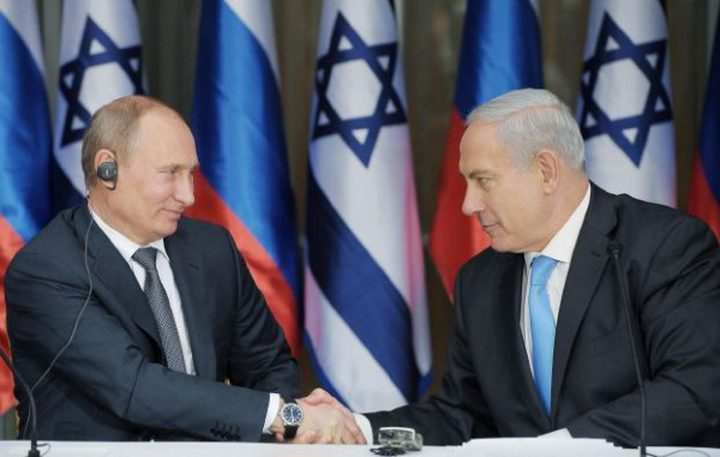 نتنياهو يلوّح بعمل إسرائيلي منفرد ضد إيران في سوريا