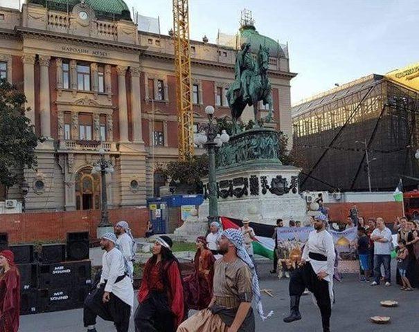العاصمة البلغارية تحتضن أكبر معرض صور فلسطيني في القارة الأوروبية