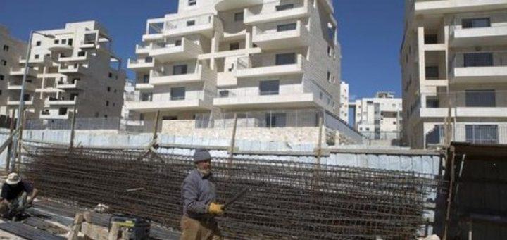 الإحصاء: ارتفاع مؤشر أسعار تكاليف البناء للمباني السكنية