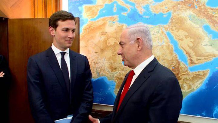 نتنياهو يدعي: السلام في المنطقة بمتناول اليد