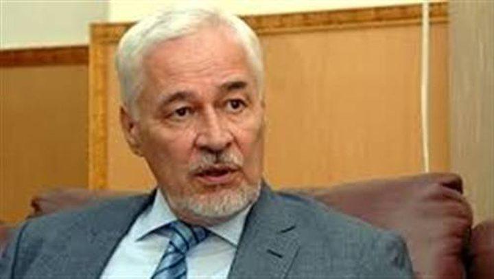 وفاة السفير الروسي في السودان بظروف غامضة
