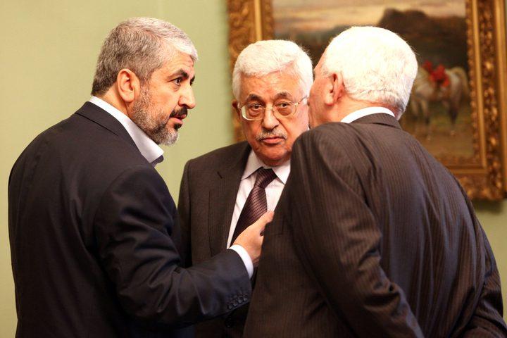 """هل تعود حماس بعد أن جنحت إلى """"الخيار الدحلاني"""" ؟!"""