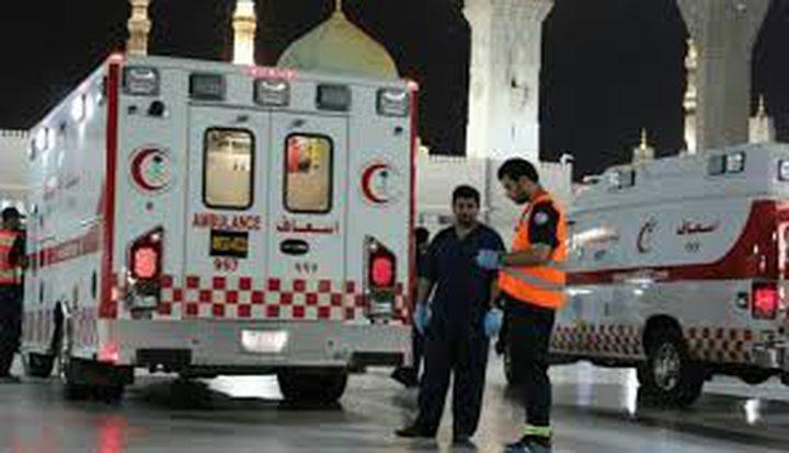 وفاة حاج فلسطيني بمكة المكرمة