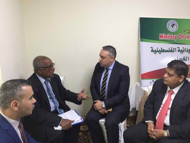 اتفاق بين الوكالة الفلسطينية للتعاون الدولي ونظيرتها التشيلية