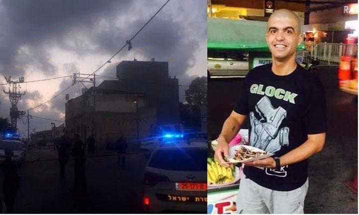 مقتل شاب برصاص مجهولين في يافا