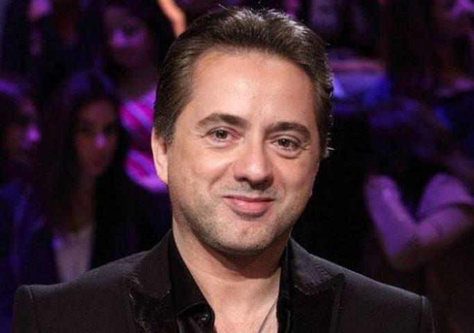 """مروان خوري يبكي بحرقة على المسرح.. ما السبب؟ """"بالفيديو"""""""