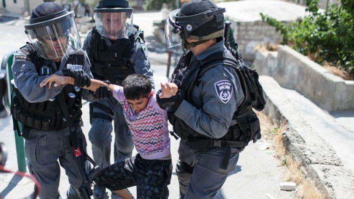 قراقع: الاحتلال يستهدف الأطفال بشكل متعمد