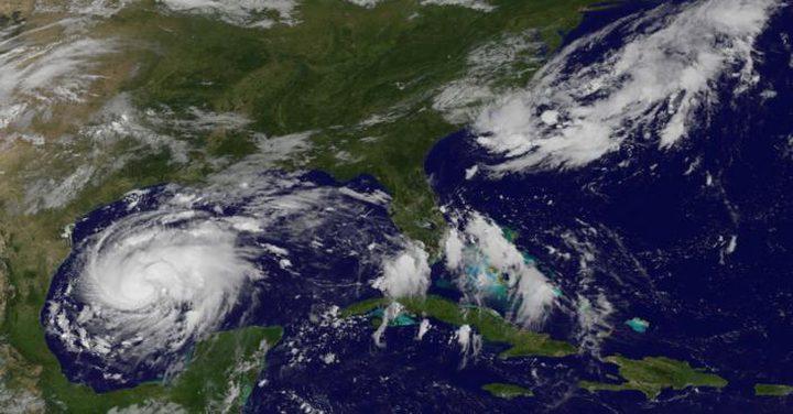 تحذيرات من الإعصار هارفي في الولايات المتحدة