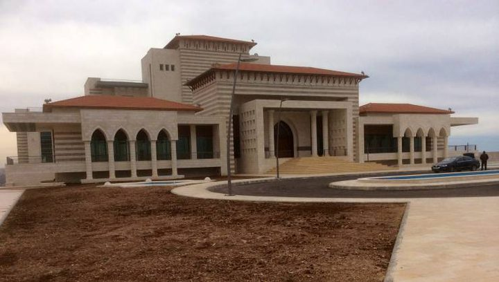 الرئيس يقرر تحويل قصر الضيافة إلى مكتبة وطنية