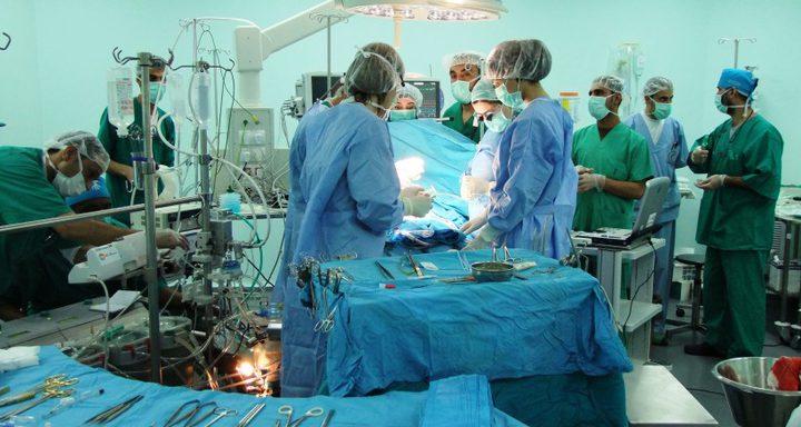 الصحة تعلن عن قرار إنشاء مركز التدريب الوطني لجراحة القلب