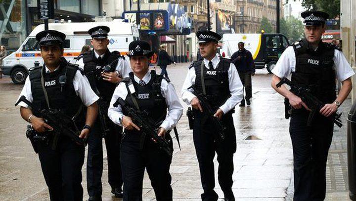 القبض على مشتبه به ثان في هجوم قصر باكنغهام