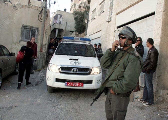 """وزير أمن الاحتلال في زيارة """"استفزازية"""" لسلوان"""