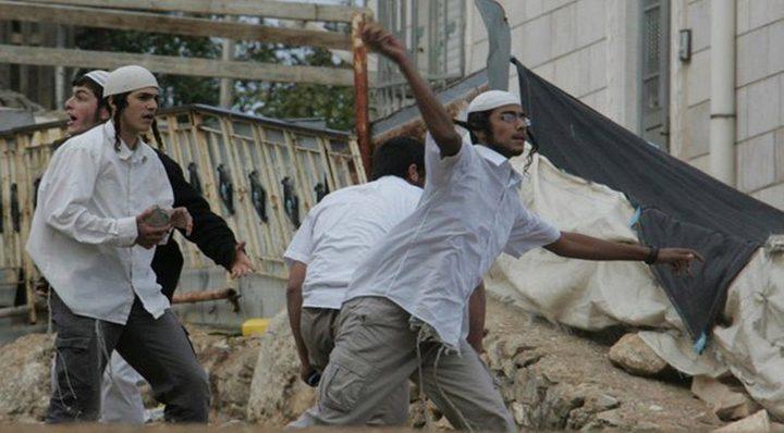 """""""الشاباك"""" يكشف عصابات جديدة من""""تدفيع الثمن"""" باسرائيل"""