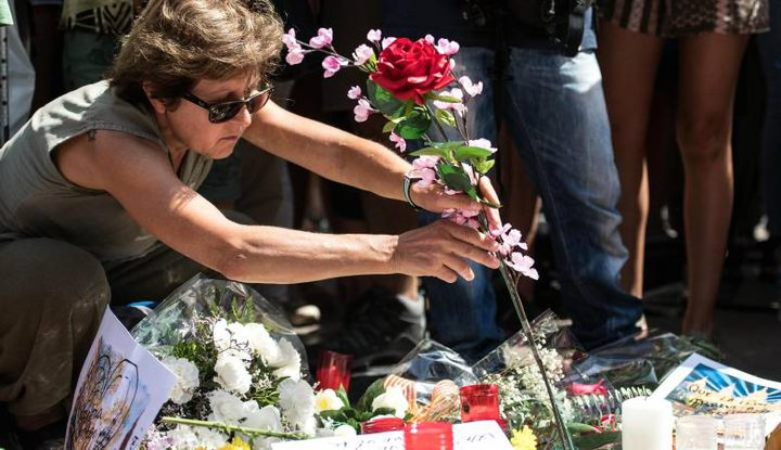 وفاة إحدى ضحايا هجمات برشلونة متأثرة بجراحها